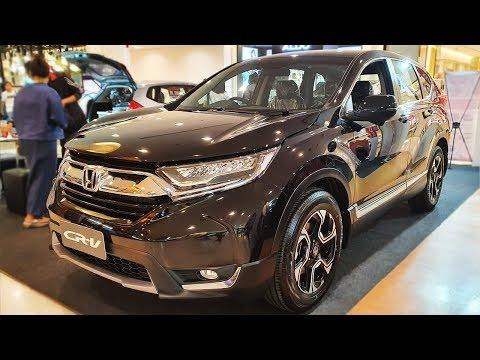 Honda CR-V 2.4 ES 4WD ราคา 1,499,000 บาท