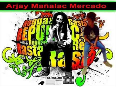 Bato O Marijuana - Arjay Mercado