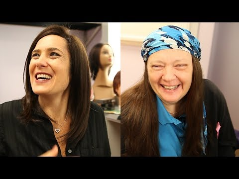 What's The Best Hair Wig For Cancer Patients? | Glam Lab