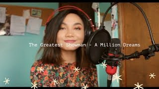 The Greatest Showman - A Million Dreams // cover