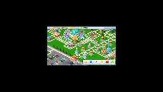 How to get a mega ride for free on roller coaster tycoon 4 mobil easy