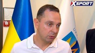 Президент Федерации Фехтования Украины Вадим Гутцайт - о золоте Ольги Харлан на ЧМ-2017