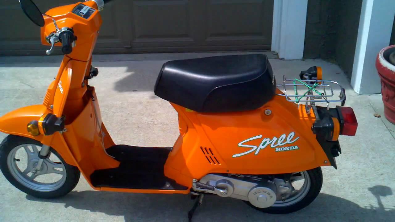 scooter archives banter category janicenderby honda spree