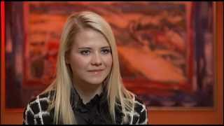 Elizabeth Smart interview with News 5 (KOAA-TV)