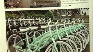 Lançamento da Revista Mobilidade Urbana na ALESC