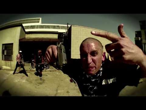 "X-Pistols - ""Shoot to Kill"" Suburban Noize Records"