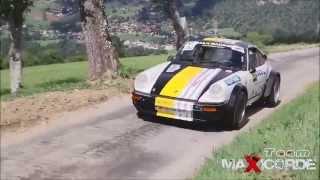 Rallye Mont-Blanc VHC 2015