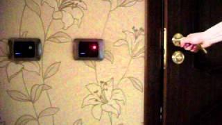 Умный дом - своими руками(Подробнее на моём сайте. http://smart-home-cernivtsi.narod.ru ( Многие выставили это видео у себя на сайтах , без описания..., 2011-03-31T14:47:06.000Z)