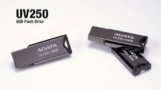 ADATA UV250 USB Flash Drive