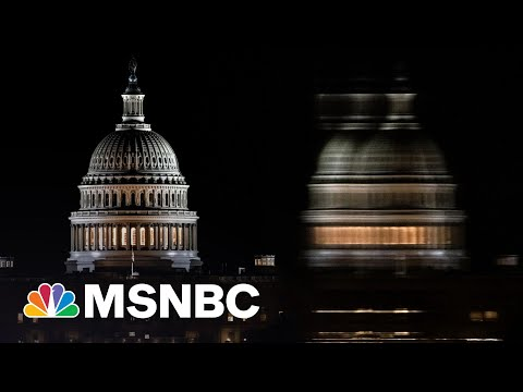 Who's Really Leading The GOP: The Mainstream Or The Trump Wing? | The 11th Hour | MSNBC