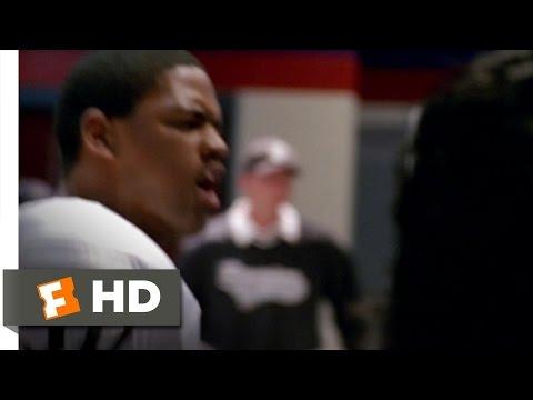 Friday Night Lights (8/10) Movie CLIP - Ivory's Pep Talk (2004) HD
