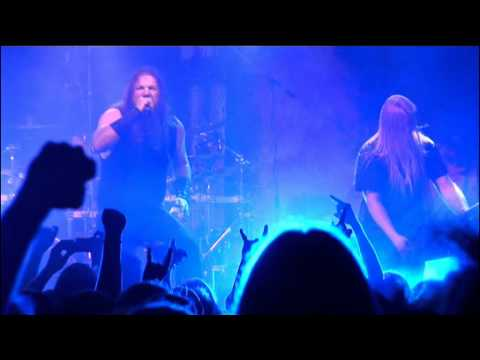 Amon Amarth - Metalwrath (Bloodshed Over Bochum)