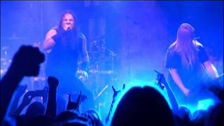 Amon Amarth - Metalwrath (Bloodshed Over Bochum)