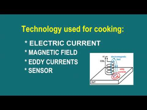 Cooking through Induction Stove - DANGER (or) HEALTHY? - BookMyScans