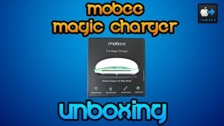 Mobee Magic Charger | Unboxing