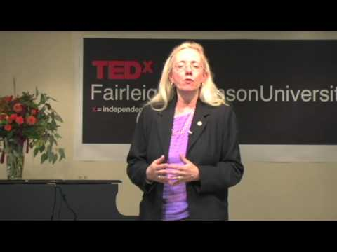 The U.S. foreign language deficit: Kathleen Stein-Smith at TEDxFairleighDickinsonUniversity
