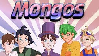 Der Mongo Clan Anime [Intro]