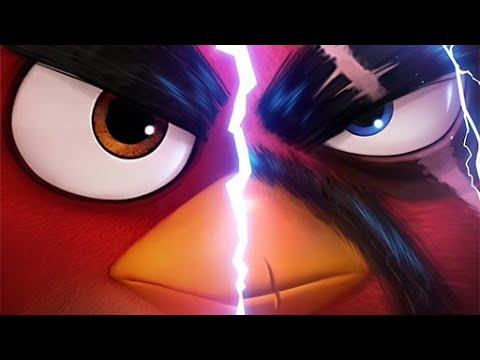 Download The Angry Birds 3 Teaser Trailer (2021)