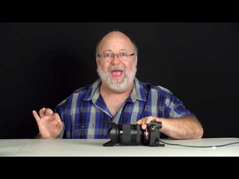 Sony A9 Unintuitive things (Part 2)