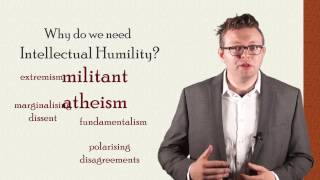 I. What is intellectual humility? Part 1: Introduction (Dr Ian Church)