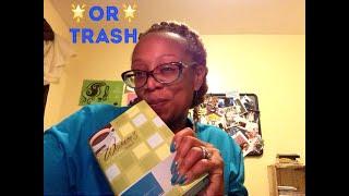 Treasure Or Trash