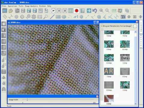 Usb mikroskop software free webcam software heise download