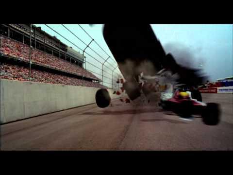 DRIVEN - Offizieller Trailer Deutsch