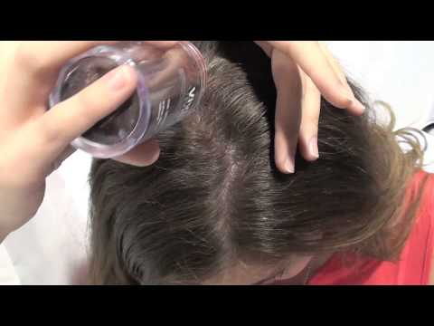 How To Make Thin Hair Look Fuller Youtube