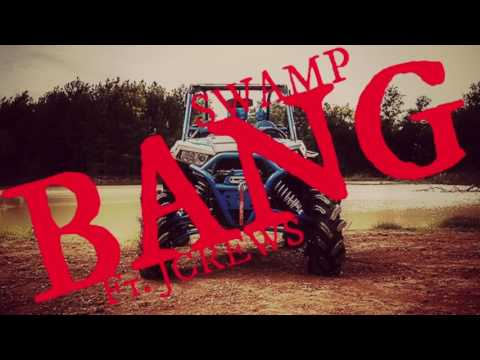 Swamp Ft. JCrews | BANG (OFFICIAL AUDIO)