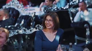 видео Новогодний корпоратив 2018 «под ключ»
