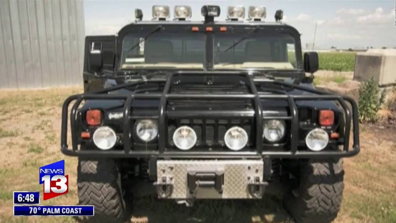 hight resolution of tupac shakur s 1996 hummer sold for 337 144