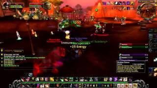 Rogue Cata duels 4.0.6
