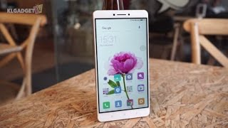 Xiaomi Mi Max Review: Good if you can handle its size!