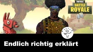 Fortnite Battle Royale - Endlich richtig erklärt (Trailer-Vorstellung-Erklärung was ist Fortnite)