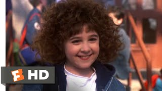 Curly Sue (1991) - First Day of School Scene (8/8) | Movieclips