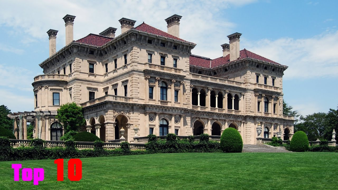 Top 10 most expensive homes in the world 2015 youtube for Top 10 biggest houses in the world