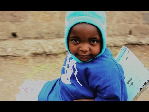 A Dream for My Child - Compassion International