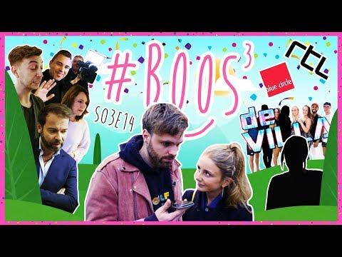 HOE RTL EN BLUE CIRCLE OMGAAN MET SEKSUEEL GRENSOVERSCHRIJDEND GEDRAG | #BOOS S03E14