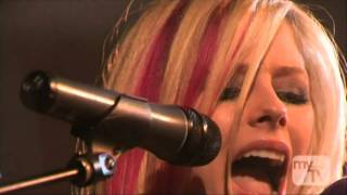 Gambar cover Avril Lavigne - Keep Holding On [Live in Roxy Theatre-Acoustic]