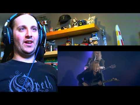 Nightwish - Alpenglow (Live Tempere) (Reaction)