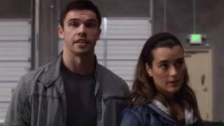 NCIS - Ziva & Damon Video - Angel Of Mine