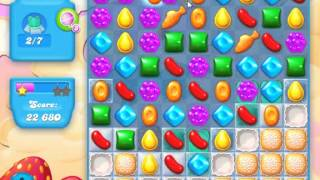 How to beat Candy Crush Soda Saga Level 40 - 2 Stars - No Boosters - 74,340pts