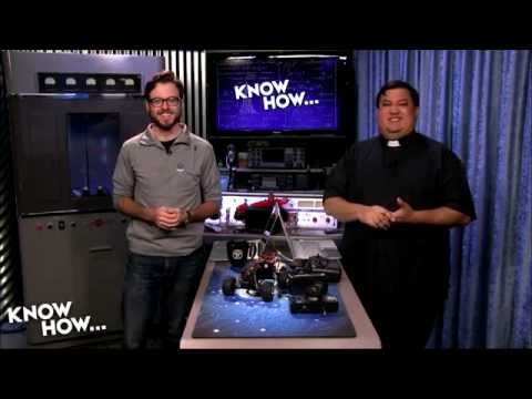 Know How... 99: Full Immersion Cooling, Android Tricks, & Remote Control