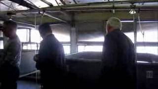 fish farms in Israel 5-6.3.12
