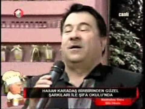 ***Hasan Karadaş*HAYATIMA MAL OLSADA**-CANIM ABİM KURTULUŞ USTAM KANAL t CANLI YAYIN PROGRAMINDA