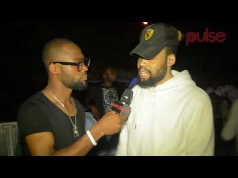 Beat Of Lagos 2016 Saw Wonderful Performances from Rayce, Kiss Daniel &others | Pulse TV