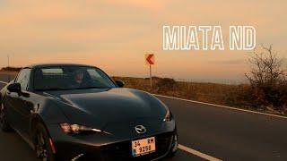 Mazda MX - 5 Reasons to Love