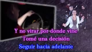 Funky ft Christine D' Clario Te necesito Karaoke Instrumental