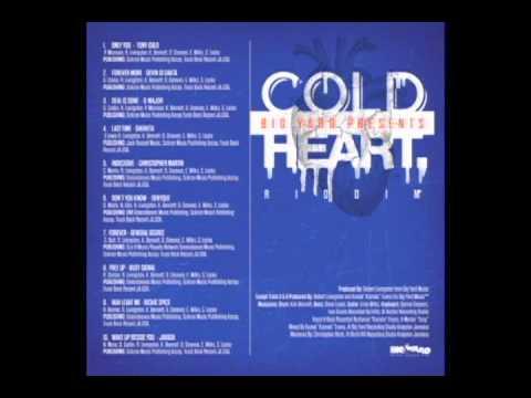 COLD HEART RIDDIM (Big Yard Music) 2015 Mix Slyck