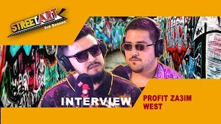 "Interview ""PROFIT ZA3IM & WEST"" /   7LIWA تشديت فالحبس بتهمت التجارة في البشر، و ها شنو وقع لي مع"